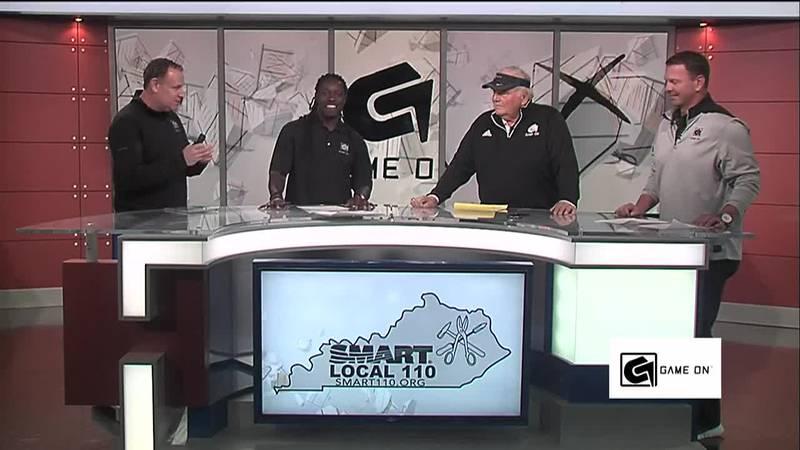 GameOn: High school football Week 13 recap