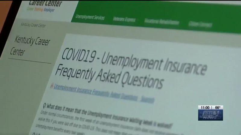 Kentucky Office of Unemployment Insurance