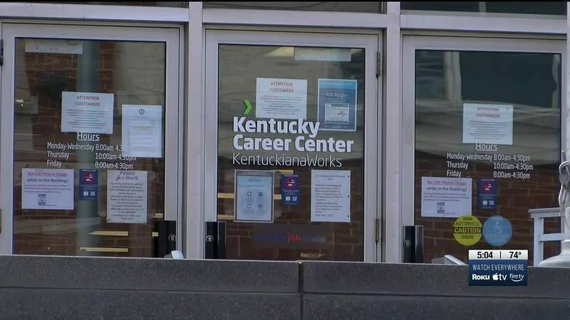 Unemployment insurance fraud and labor shortages were the primary issues business owners said...