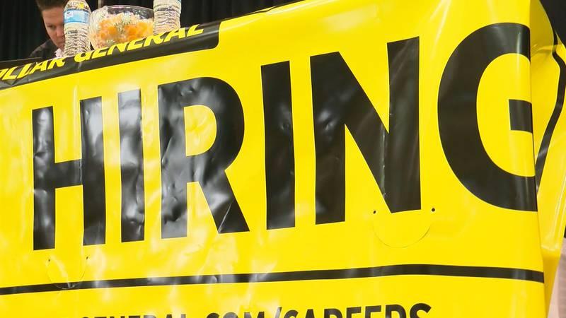 A job fair at Cardinal Stadium buy Job News USA attracted 40 companies in hopes of bridging the...