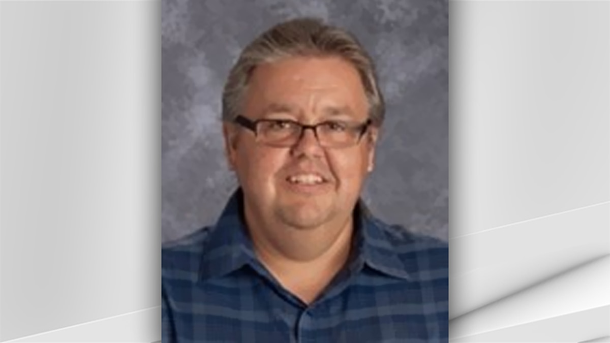 Billy Staples had a deep love for his students after teaching for 23 years in Hardin County,...