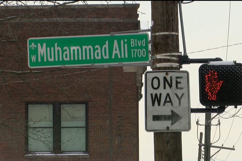 Louisville Metro Council has begun the process of transforming both Muhammad Ali Boulevard and...