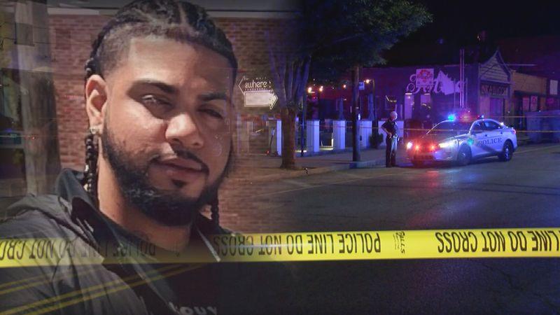 Family of man shot, killed outside Highlands Bar fears he was target of gun violence