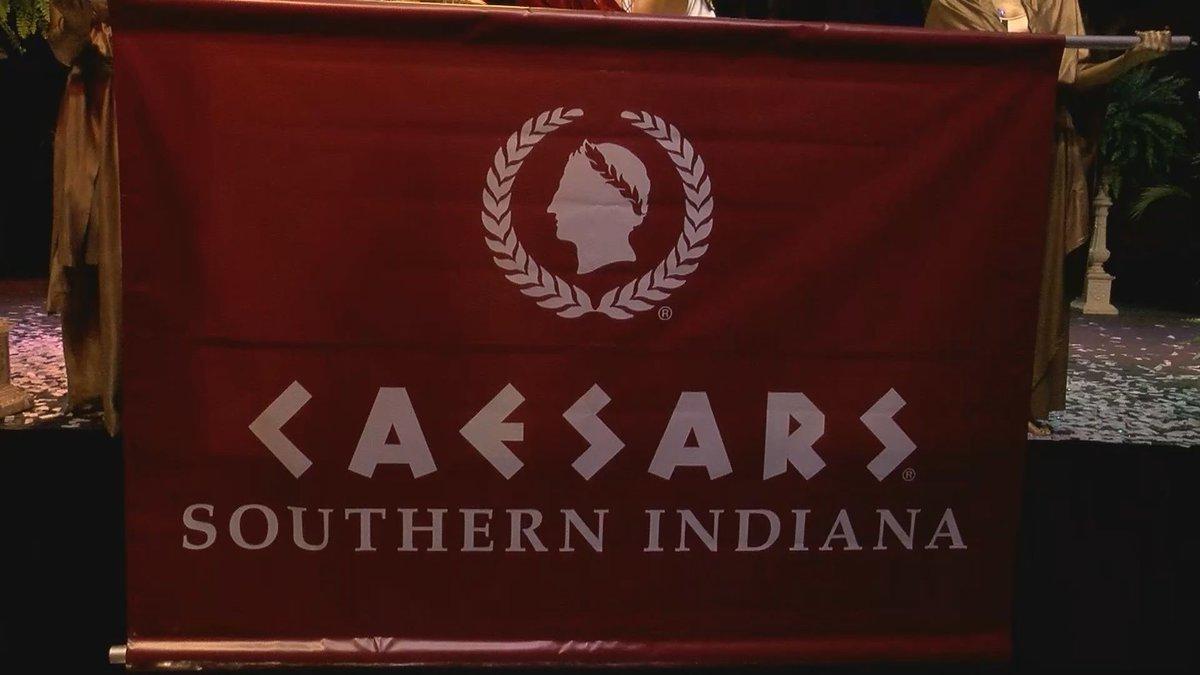 Caesars Southern Indiana.