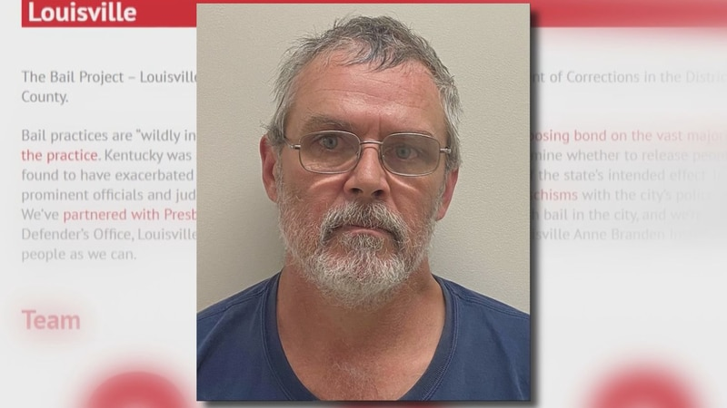 One Louisville woman said she feels like her abuser was rewarded. Christina McIntosh shared...