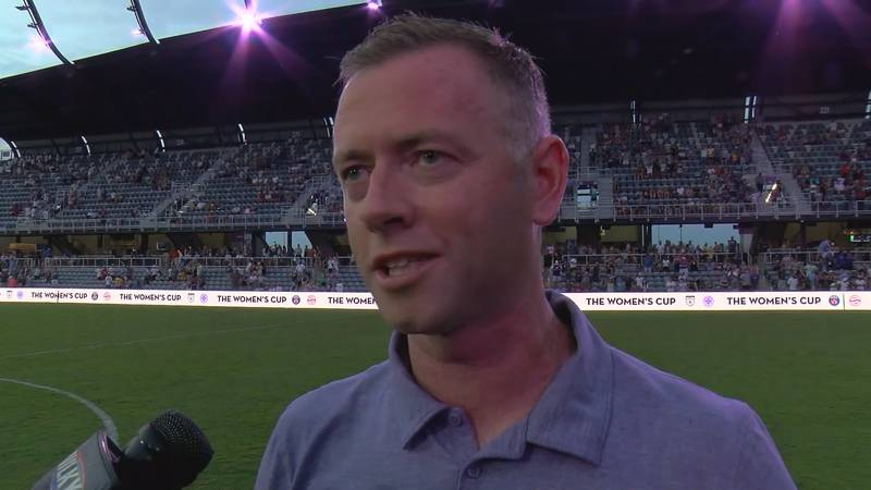 Christy Holly fired by Racing Louisville FC