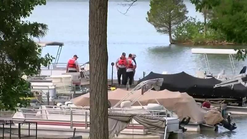 Body found of missing 5-year-old boy
