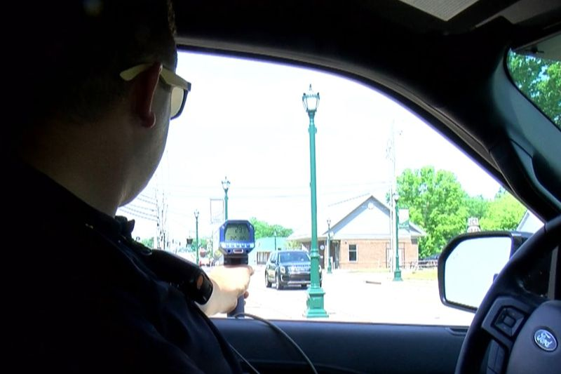 On Monday, Shelby County law enforcement began the two-week 'Click it or Ticket' campaign in...