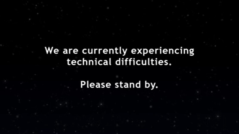 Due to technical issues, some viewers in WAVE Country will be experiencing issues in viewing...