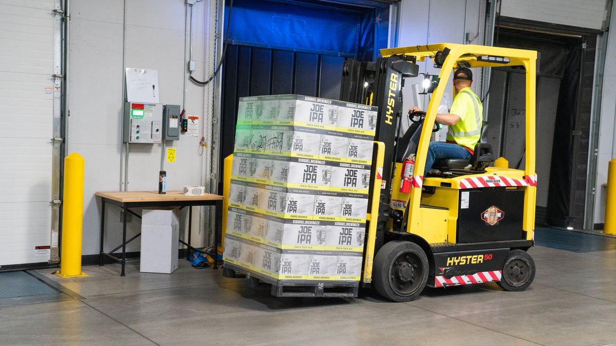 The Sikeston Career and Technology center is working to create a forklift training program that...