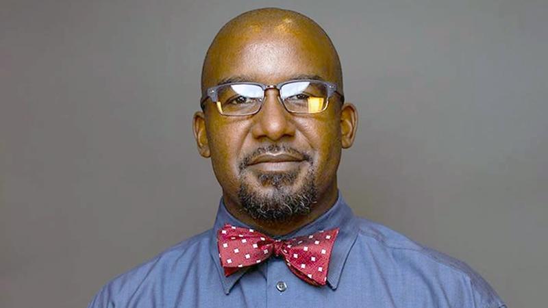 Dr. Terrell Carter, DMin