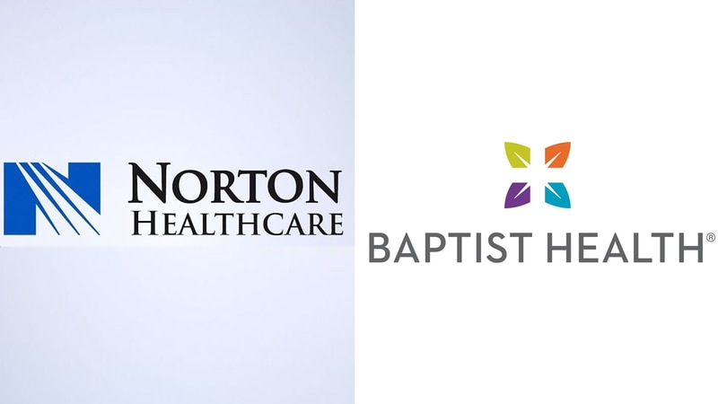 Norton Healthcare employees must get the first dose of the coronavirus vaccine by Sept. 15,...