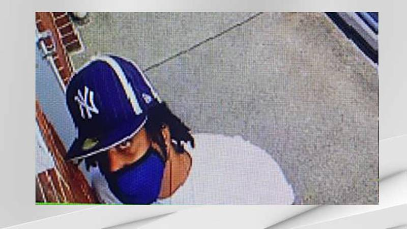 Louisville Metro police are seeking leads to find this man who is wanted for burglarizing a...