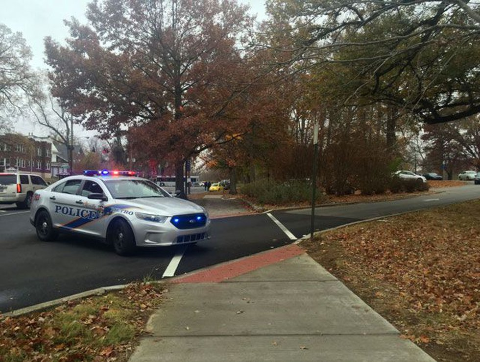 The shootings were reported beginning about 1:51 p.m. Thursday. (Source: Kasey Cunningham/WAVE...