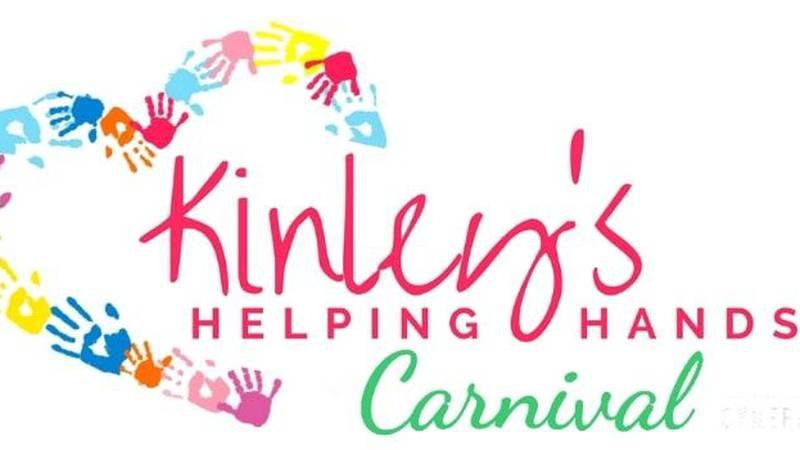 Kinley's Helping Hands