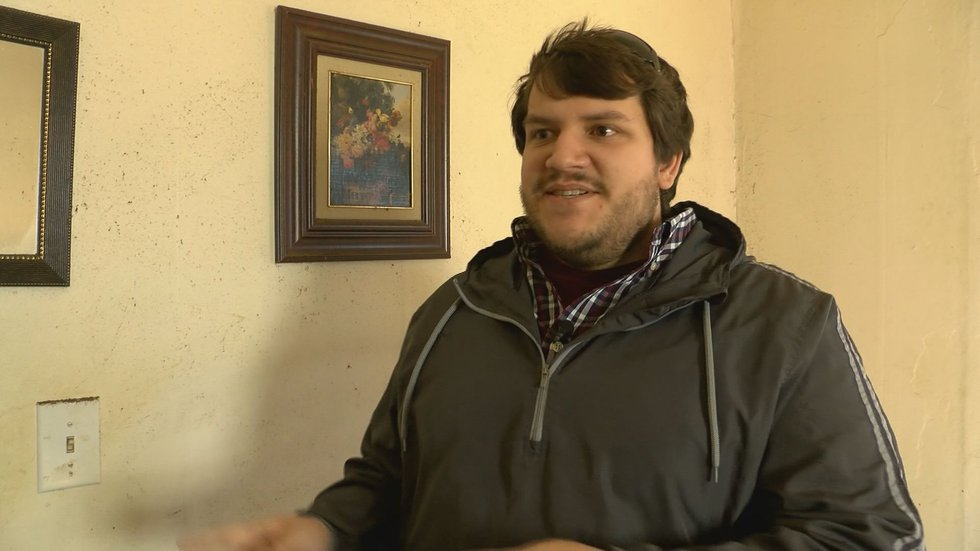 Nathan Armentrout (Source: WAVE 3 News)