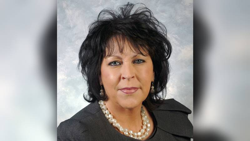 Regina Huff represents Whitley County and part of Laurel County.
