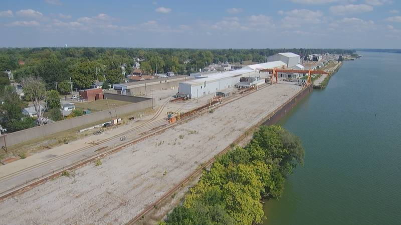 More than one year ago, Jeffboat launched its final barge into the Ohio River. Now, the owners...