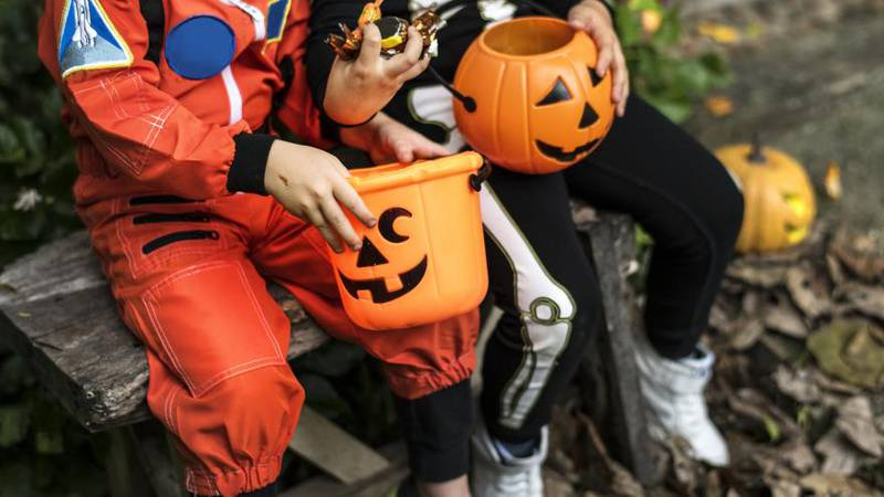 As children gear up for trick-or-treating, safety experts warning about hazards.