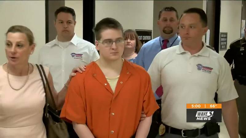 Michael Begin was sentenced to 120 years.