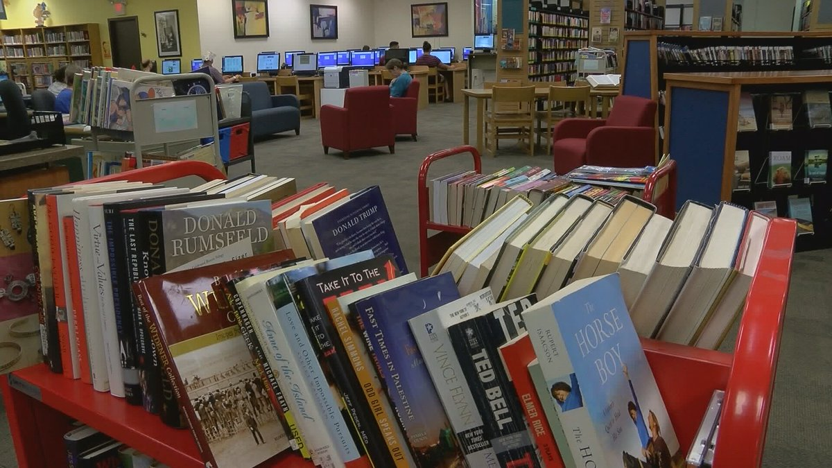 Tele-tales is a free service of the Louisville Free Public Library that takes your children on...