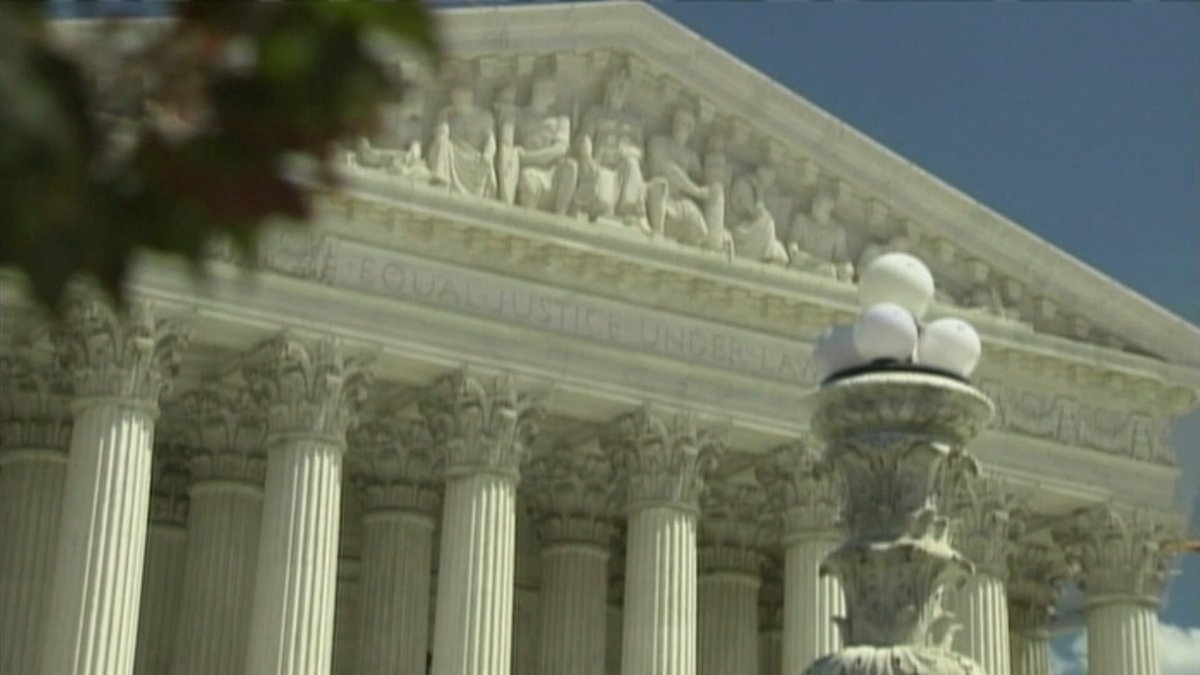 The Supreme Court on Tuesday seemed inclined to allow Kentucky's Republican attorney general to...