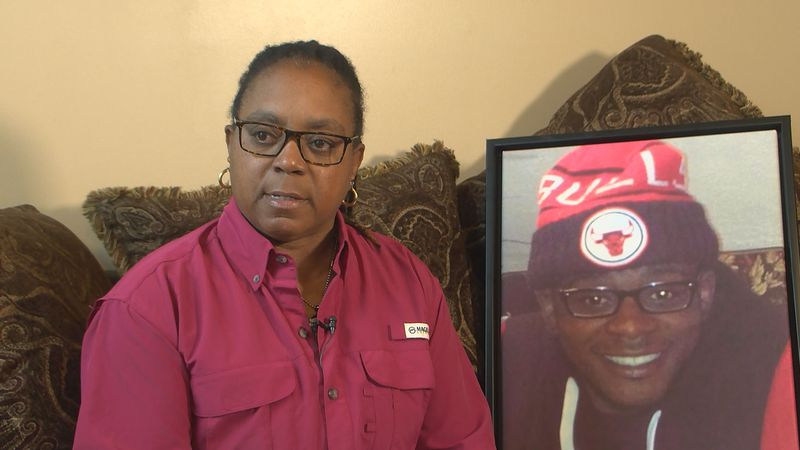 Stacy Biggers-Smith is losing trust in LMPD after 2 years of no answers.