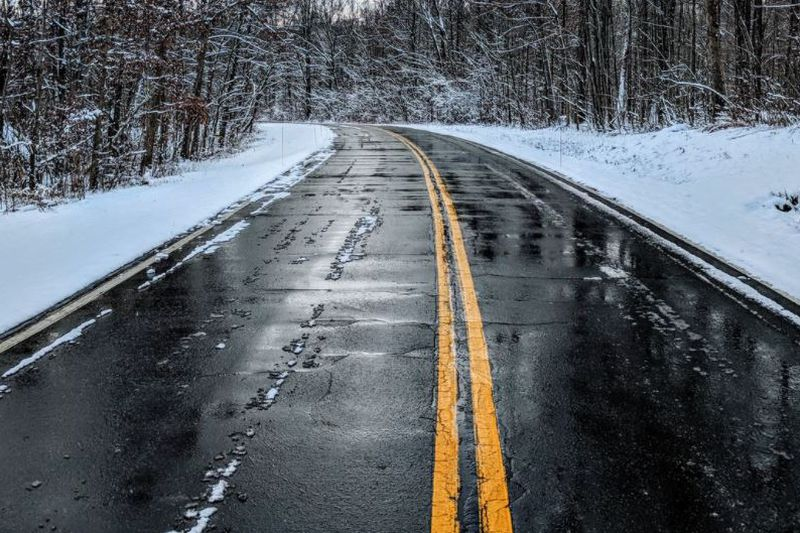 Drivers in Floyd, Harrison, Scott and Clark counties should stay cautious and off the roads if...