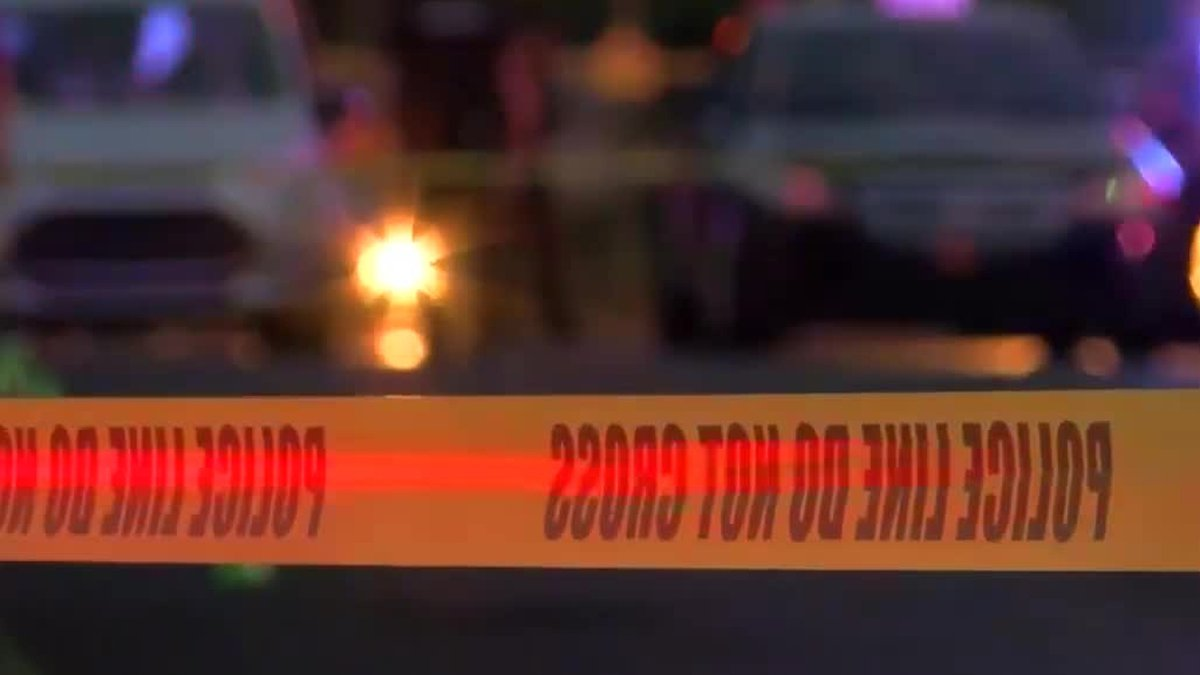 A man was shot on Guardian Court around 11:30 p.m. on Oct. 13, an LMPD spokesperson said. He...