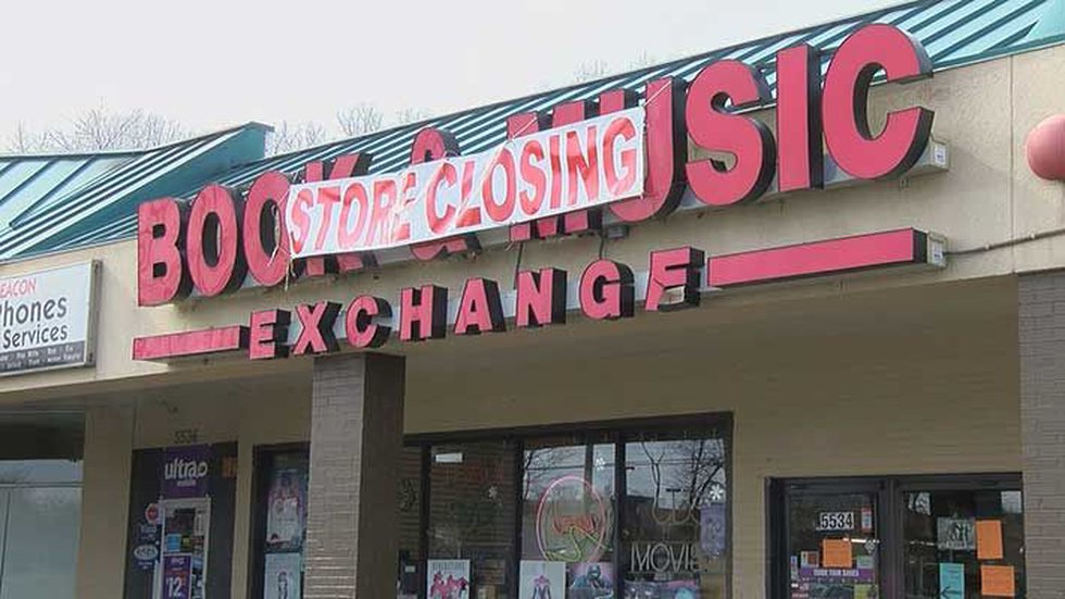 The New Cut Road location is closing but the other two locations will remain open. (Source:...