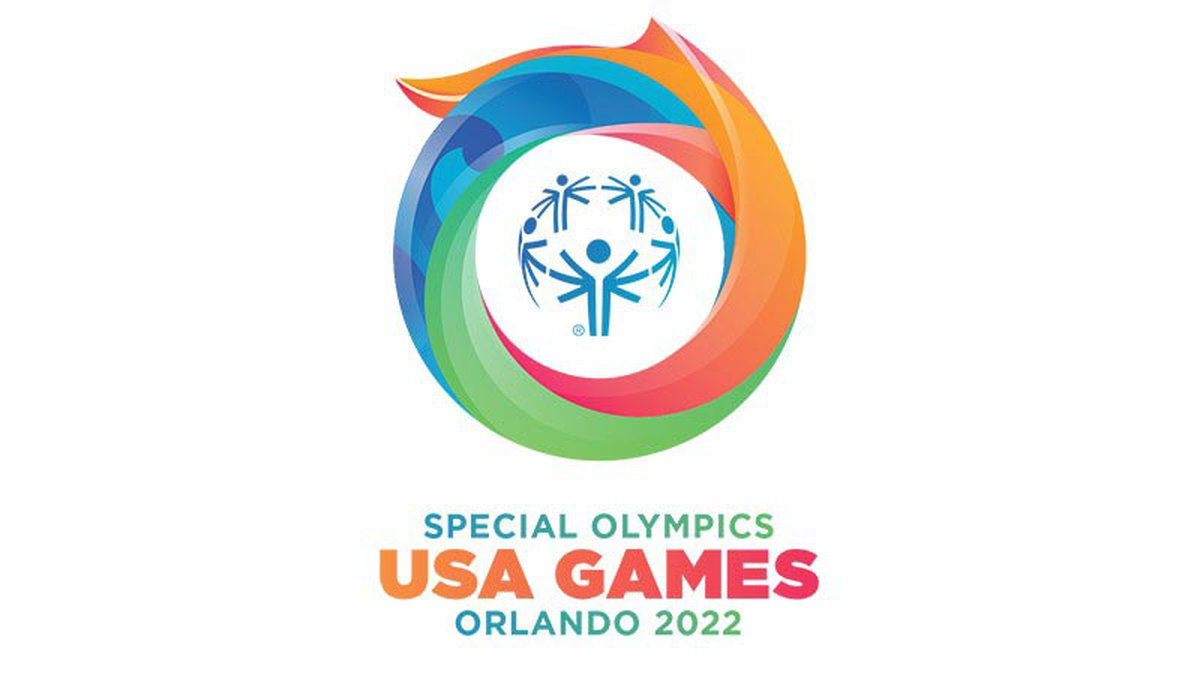 The games will place from June 5-12, 2022 in Orlando, Fla.