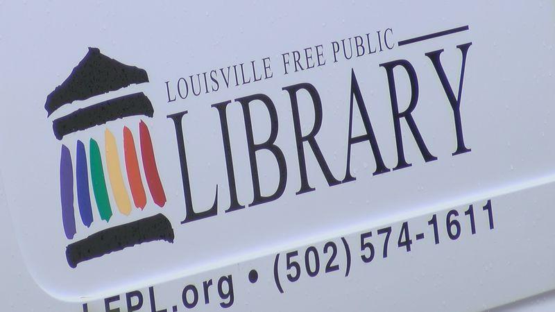 Louisville Free Public Library