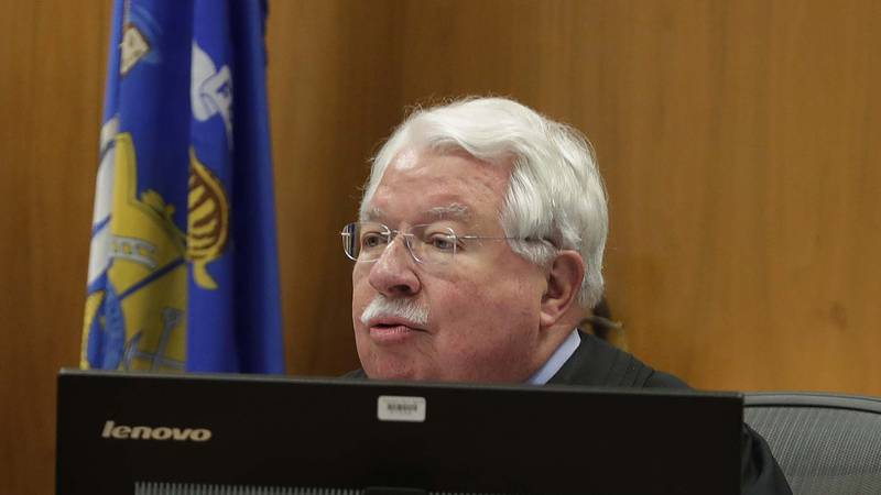 Waukesha County Judge Michael Bohren ruled in July that Anissa Weier no longer poses a threat.