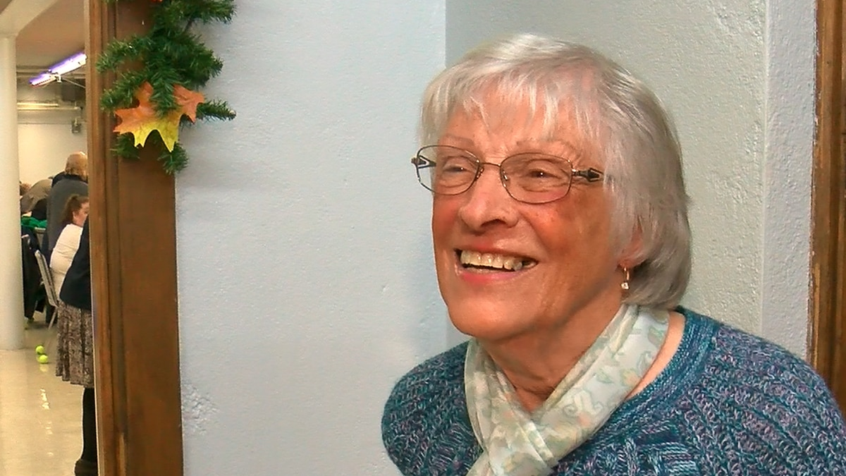 The 2019 honoree at the annual #1 Citizen dinner was Mary Allgeier, who was nominated by two...