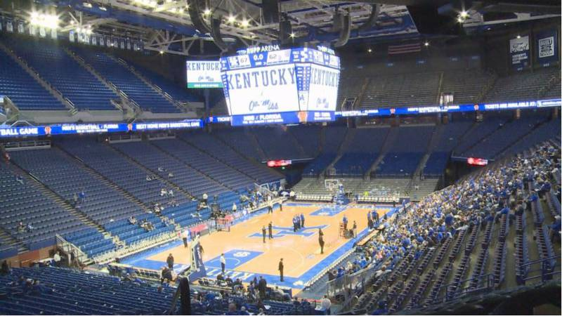 In preparation for the return of Kentucky men's and women's basketball, UK Athletics has...