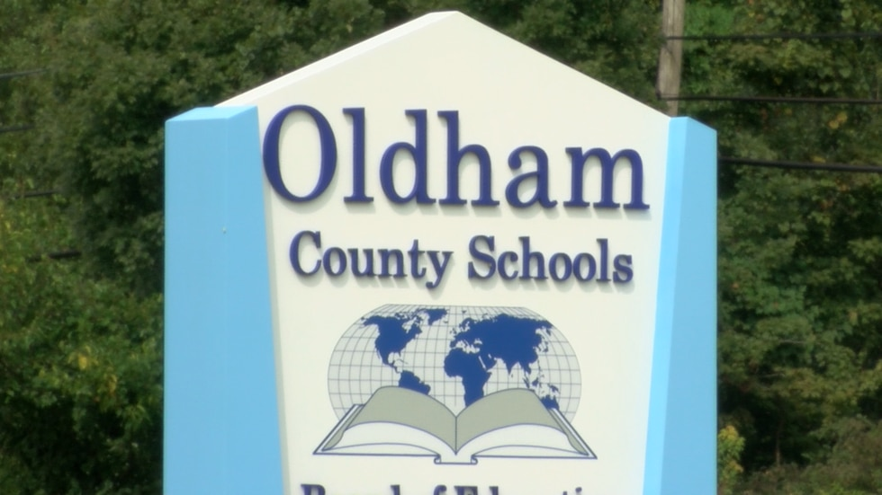 During the last few summer months, Oldham County Schools have been working to alleviate...