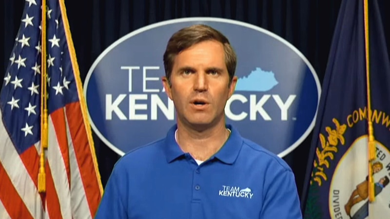 Gov. Andy Beshear reported there were 10 COVID-19 related deaths on Wednesday, May 5. That...