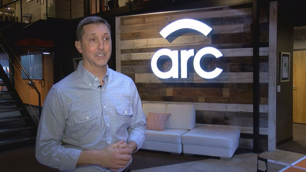 ARC will move into the building currently occupied by Horner and has plans to remodel.