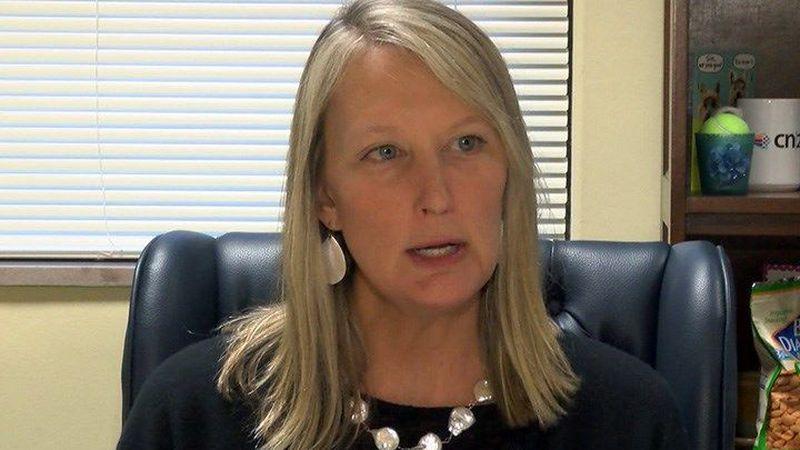 Kentucky State Senator Julie Raque Adams. (Source: WAVE 3 News)