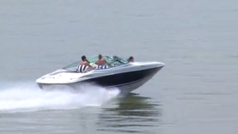 EFD water rescue team provides safety tips for boating season.