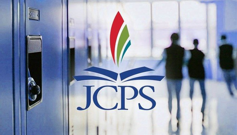 JCPS logo (Source: WAVE 3 News)