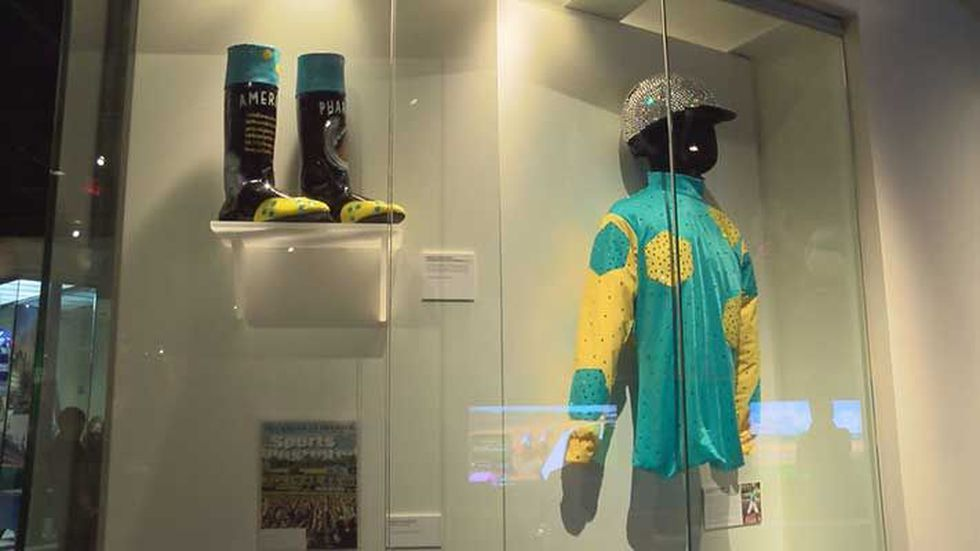 Guests will also enjoy the Kentucky Derby Museum, Kentucky Horse Park and American Saddlebred...