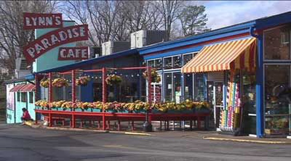 Lynn's Paradise Cafe left a lot of unanswered questions when it abruptly closed its doors on...