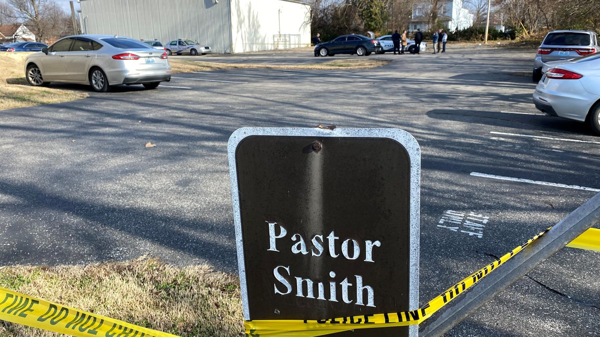 The shooting was reported in the 2200 block of Dixie Highway around 1 p.m. Monday, according to...