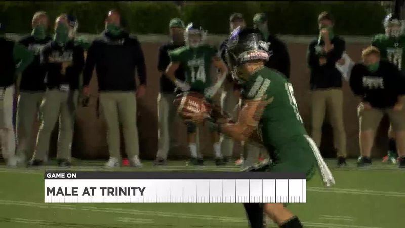 GameOn 2020 High school football Week 2 recap