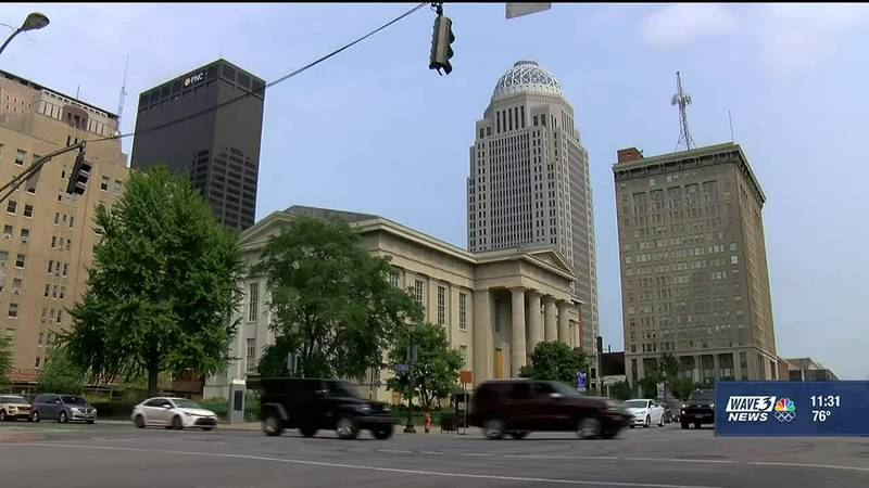 The new mask requirement, which includes Metro Government employees, goes into effect on...