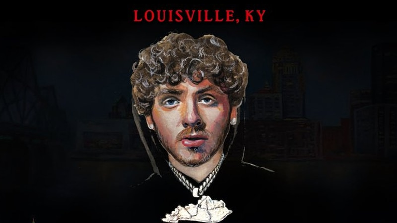 Tickets go on presale for Jack Harlow's 5-performance event in Louisville in October.