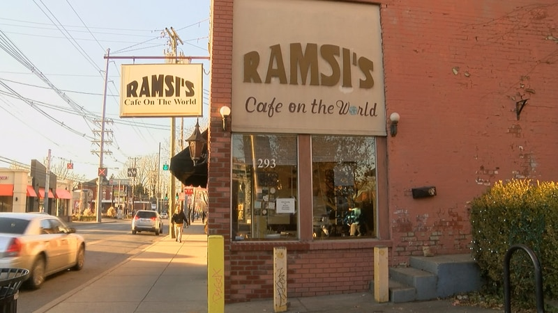 A long-time Bardstown Road restaurant offering international cuisine has recently filed for...