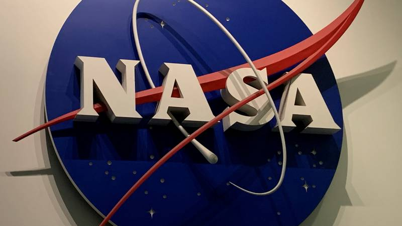 KLTV/KTRE's Lane Luckie is in Houston for the 50th Anniversary celebration of the moon landing....
