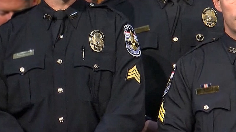 According to Mayor Greg Fischer's office, a comprehensive review of the Louisville Metro Police...